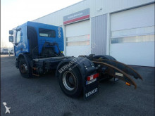 View images Renault LANDER 370 DXI + SEMI tractor unit