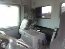 Bilder ansehen Mercedes Actros 2046 AS 4x4 Sattelzugmaschine Sattelzugmaschine