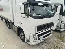 used Volvo FH13 standard tractor unit 460 4x2 Euro 5 - n°2661692 - Picture 6