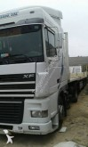 used DAF XF exceptional transport tractor unit 430 4x2 Euro 2 - n°2729755 - Picture 6