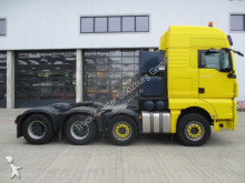 used MAN exceptional transport tractor unit TGX 33.540 8x4 Schwerlast 160 To Zuggewicht 8x4 Diesel Euro 5 - n°2779585 - Picture 6