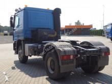 Voir les photos Tracteur Mercedes 2041 4x4 EURO4 SZM Mit Kipphydraulik