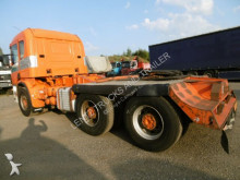 Voir les photos Tracteur Scania P420-6X4-APACHSEN-BLATT-MANUAL-RETARDER