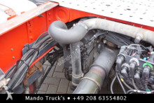 tracteur standard occasion Scania nc G420 Retarder, Klimaanlage Gazoil - Annonce n°2893127 - Photo 6