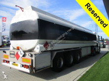 hazardous materials / ADR  tractor unit used Mercedes Axor 1840 Diesel - Ad n°2929298 - Picture 6