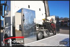 Voir les photos Tracteur Mercedes 2858 6X4 F 16 Big Space, 120 t.,Schwerlast 6x4