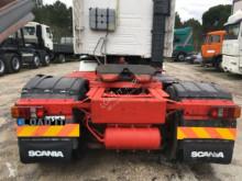 Voir les photos Tracteur Scania