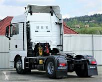 Zobaczyć zdjęcia Ciągnik siodłowy MAN TGX 18.440 Sattelzugmaschine 4x2 Topzustand!