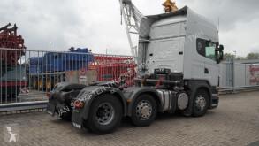 Bilder ansehen Scania Sattelzugmaschine