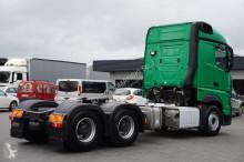 Zobaczyć zdjęcia Ciągnik siodłowy nc MERCEDES-BENZ - ACTROS / 3351 / 6 x 4 / RETARDER / EURO 6