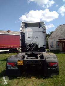 Voir les photos Tracteur MAN -  440
