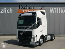 View images Volvo FH 460, Standklima, Globetrotter      tractor unit