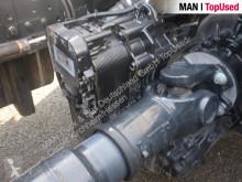Voir les photos Tracteur MAN 18.440 4X2 LLS-U E6 Intarder Hubsattelkupplung
