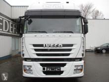 Voir les photos Tracteur Iveco