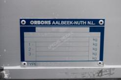 Voir les photos Ensemble routier Iveco 40C + Orbons oplegger (BE Combi)