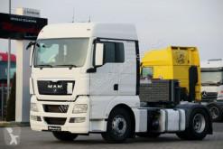 Voir les photos Tracteur MAN TGX 18.440/ XLX / EURO 5 / AUTOMAT /