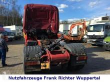 Voir les photos Tracteur Scania R380 ca. 720000 kmNebenantrieb,D-Fzg.,Euro4
