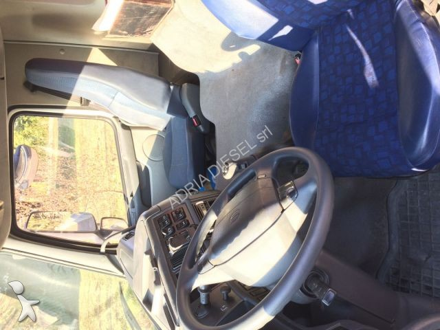 tracteur volvo standard fm12 400 4x4 gazoil occasion n. Black Bedroom Furniture Sets. Home Design Ideas