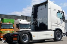 tracteur Volvo standard FH 540 4x2 Euro 5 occasion - n°2780896 - Photo 7