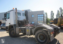 View images Mercedes 20.41 tractor unit