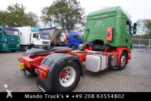 tracteur standard occasion Scania nc G420 Retarder, Klimaanlage Gazoil - Annonce n°2893127 - Photo 7