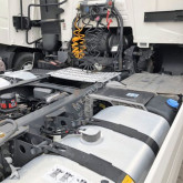 Просмотреть фотографии Тягач Mitsubishi T460 Navi Xenon / Leasing