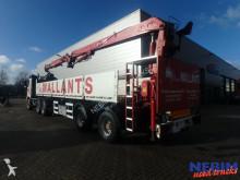 tractor Volvo estandar FH12 380 6x4 Gasóleo Euro 3 grua usado - n°2985468 - Foto 7
