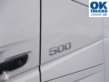 Bilder ansehen Volvo FH500 Sattelzugmaschine