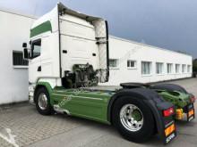 Zobaczyć zdjęcia Ciągnik siodłowy Scania R580 --V8-- EURO 6 - TOP CONDITION !