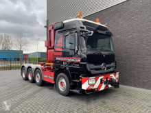 View images Mercedes 4160 SLT TITAN HEAVY DUTY TRACTOR tractor unit