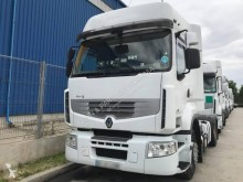 Ver las fotos Cabeza tractora Renault