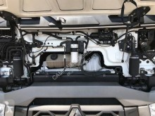 Bekijk foto's Trekker Renault Gamme T 460