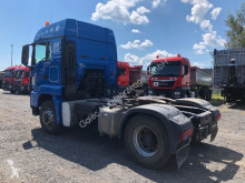 View images MAN 18.480 4x4H SZM Hydrodrive - Kipphyd. Euro 5 tractor unit