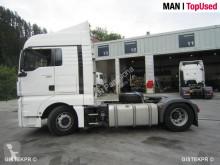 Voir les photos Tracteur MAN TGX 18.480 4X2 BLS Aire estático