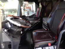 Voir les photos Tracteur Renault Gamme T 520 HIGH FULL OPTIONS