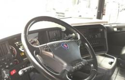 Vedeţi fotografiile Cap tractor Scania R 580