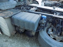 used MAN TGA standard tractor unit 18.413 4x2 Diesel Euro 3 - n°1562623 - Picture 8