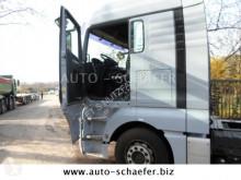 Bilder ansehen MAN TGX 18.440 BLS Sattelzugmaschine