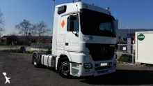 used Mercedes Actros standard tractor unit 1846 LS 4x2 Diesel Euro 4 - n°1919704 - Picture 8