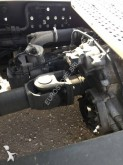 tracteur Mercedes standard Actros 1848 LS 4x2 Euro 6 occasion - n°2279085 - Photo 8