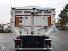 new DAF CF standard tractor unit 460 4x2 Diesel Euro 6 Hydraulic system - n°2395418 - Picture 8