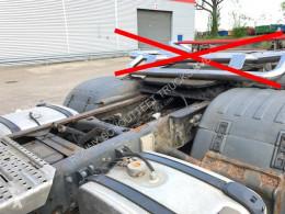 tracteur Scania standard R164 GA6x4NZ 480 R164 GA6x4NZ 480 mit Bullbar, Retarder, Hydraulik 6x4 Gazoil Euro 3 Système hydraulique occasion - n°2674728 - Photo 8