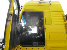 used MAN exceptional transport tractor unit TGX 33.540 8x4 Schwerlast 160 To Zuggewicht 8x4 Diesel Euro 5 - n°2779585 - Picture 8
