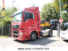 Voir les photos Tracteur MAN TGX 18.400 / 4x2 BLS