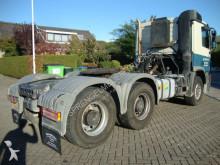 Voir les photos Tracteur Mercedes 3341steelsprings 4XBLAD
