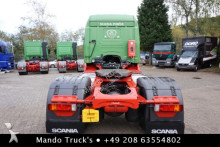 tracteur standard occasion Scania nc G420 Retarder, Klimaanlage Gazoil - Annonce n°2893127 - Photo 8