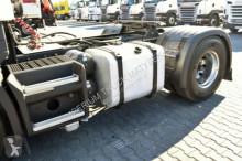 Voir les photos Tracteur Scania R 380/RETARDER/MANUAL/TIPPER HYDRAULIC/FULL ADR/