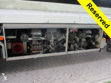 hazardous materials / ADR  tractor unit used Mercedes Axor 1840 Diesel - Ad n°2929298 - Picture 8