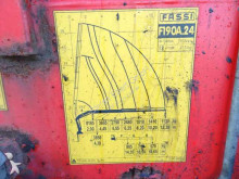Voir les photos Tracteur MAN TGA 18.360 4x2 BLS + Kran Fassi F190 + Funk