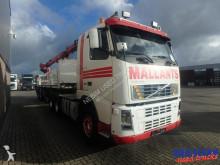 tractor Volvo estandar FH12 380 6x4 Gasóleo Euro 3 grua usado - n°2985468 - Foto 8
